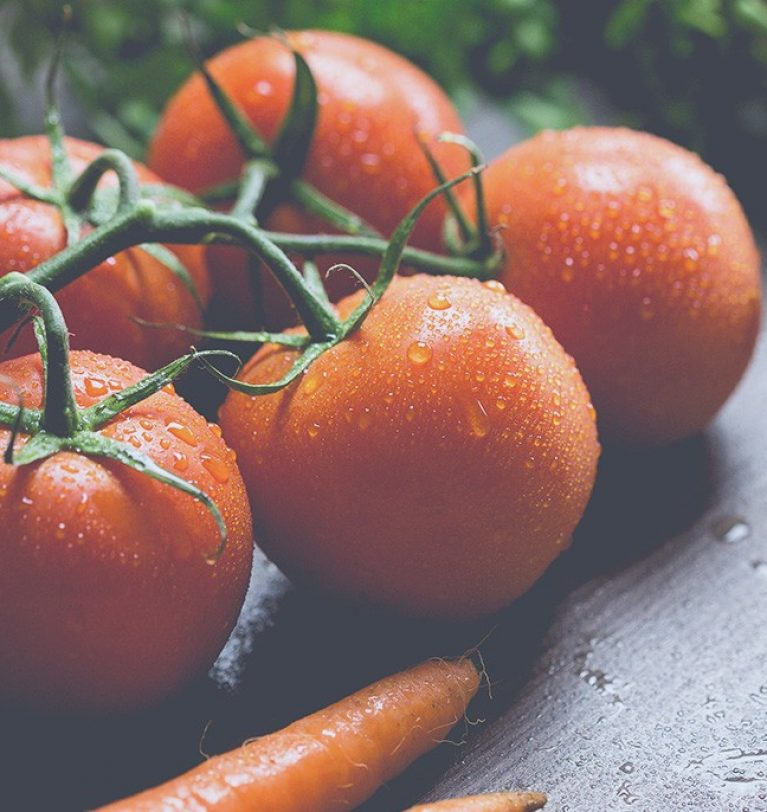 Native Organic Carrot